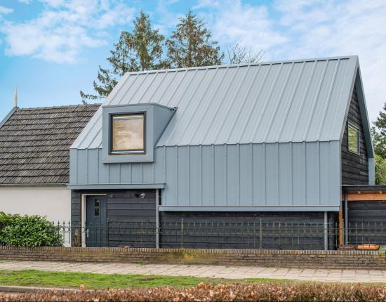 Realisation residence Soest